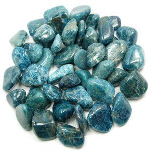 Đá Blue Apatite 4