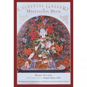 Celestial Gallery Meditation Deck 12
