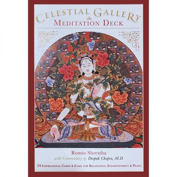 Celestial Gallery Meditation Deck 1