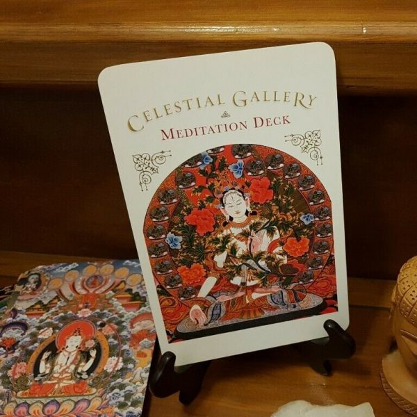 Celestial Gallery Meditation Deck 2