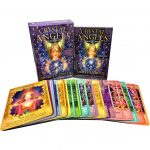 Crystal Angels Oracle Cards 11