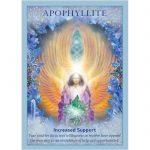 Crystal Angels Oracle Cards 2