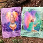 Crystal Angels Oracle Cards 9