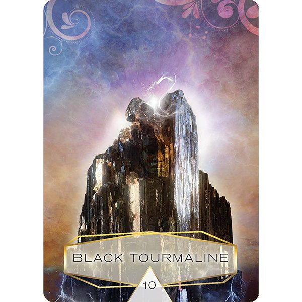 Crystal Spirits Oracle 10
