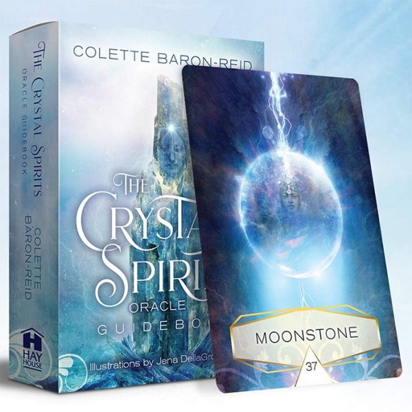 Crystal Spirits Oracle 2