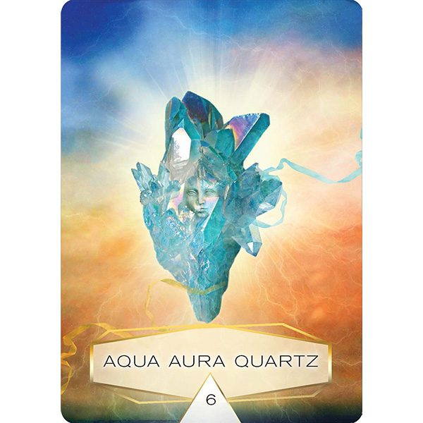 Crystal Spirits Oracle 5