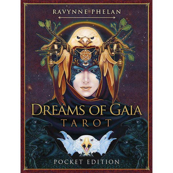 Dreams of Gaia Tarot – Pocket Edition 1