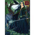 Dreams of Gaia Tarot – Pocket Edition 2