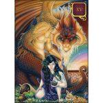 Dreams of Gaia Tarot – Pocket Edition 4