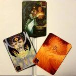 Dreams of Gaia Tarot – Pocket Edition 7