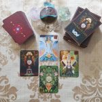 Dreams of Gaia Tarot – Pocket Edition 9