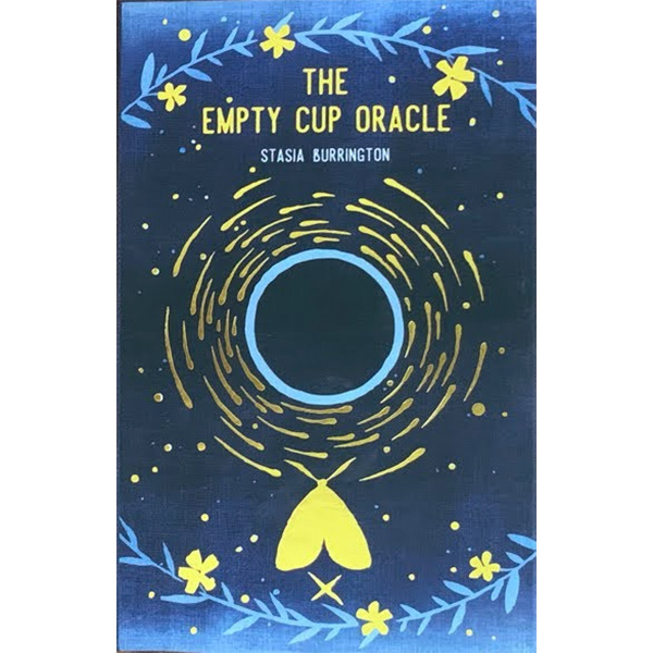 Empty Cup Oracle 12