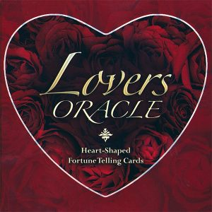 Lovers Oracle 16