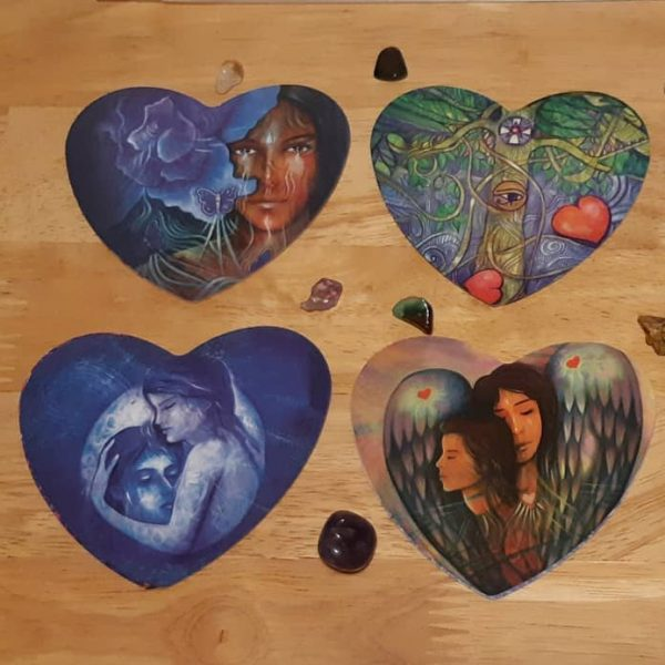 Lovers Oracle 5