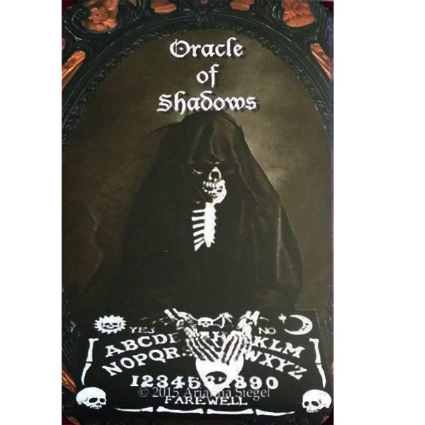 Oracle of Shadows 1