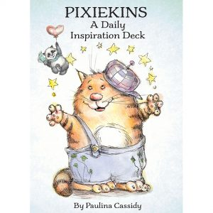 Pixiekins: A Daily Inspiration Deck 16