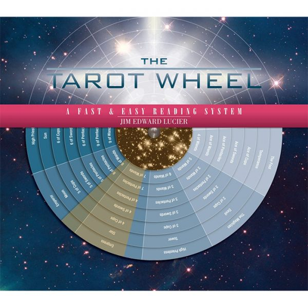 Tarot Wheel 1