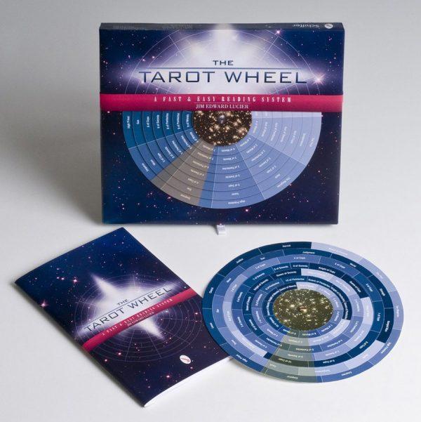 Tarot Wheel 2