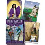 Twin Tarot Oracle 6