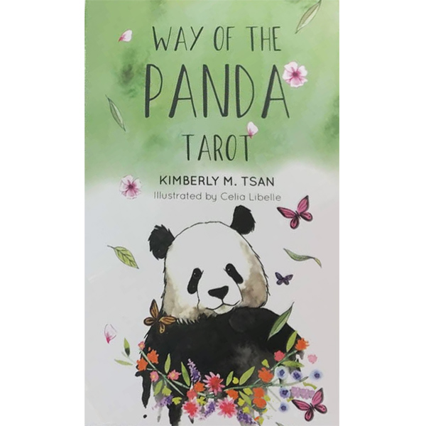 Way of the Panda Tarot 7