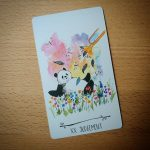 Way of the Panda Tarot 4
