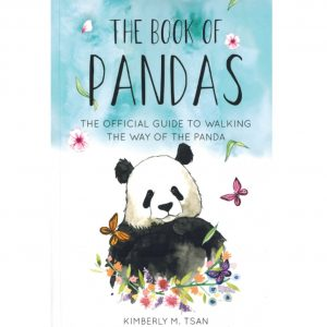 Way of the Panda Tarot (Booket Edition) 12