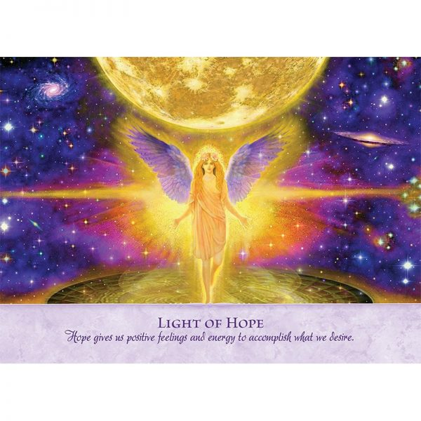 Angel Power Wisdom Cards 3