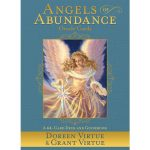 Angels of Abundance Oracle Cards 1