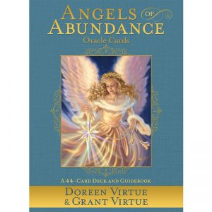 Angels of Abundance Oracle Cards 4