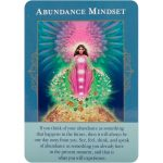 Angels of Abundance Oracle Cards 2