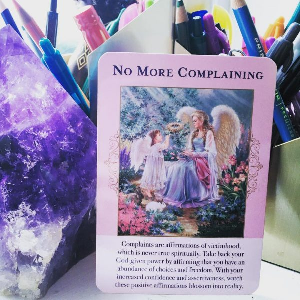 Angels of Abundance Oracle Cards 8