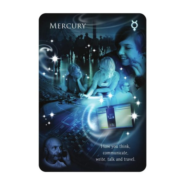 Astrology Reading Cards 2