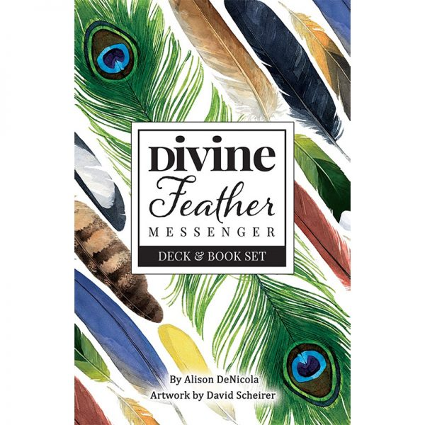 Divine Feather Messenger 1