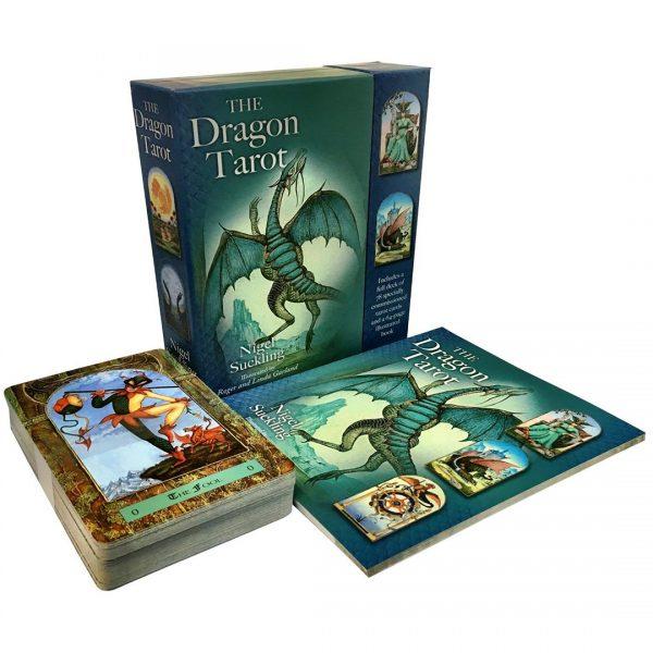 Dragon Oracle CICO 2