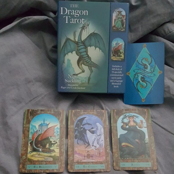 Dragon Oracle CICO 3