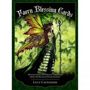 Faery Blessing Cards 24