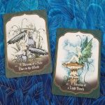 Faery Blessing Cards 11