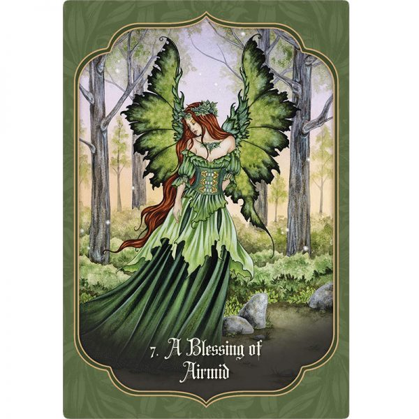 Faery Blessing Cards 3