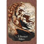 Faery Blessing Cards 5