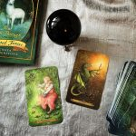 Forest of Enchantment Tarot 13