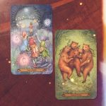 Forest of Enchantment Tarot 134