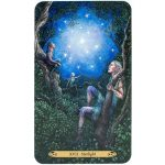 Forest of Enchantment Tarot 4