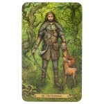 Forest of Enchantment Tarot 5