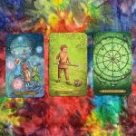 Forest of Enchantment Tarot 9
