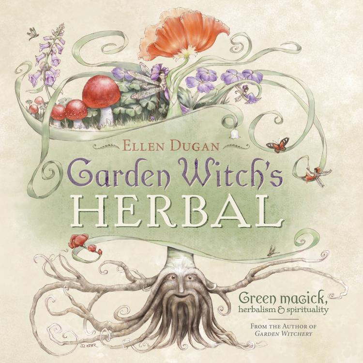Garden Witch's Herbal 5