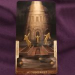In Between Tarot 5