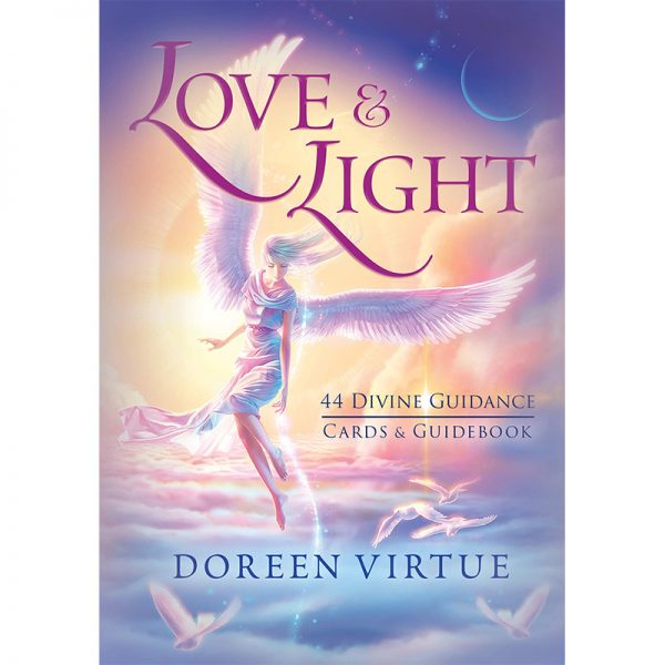 Love and Light Oracle 1