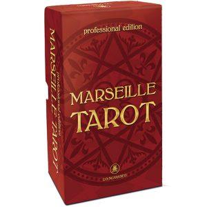 Marseille Tarot Professional Edition 8