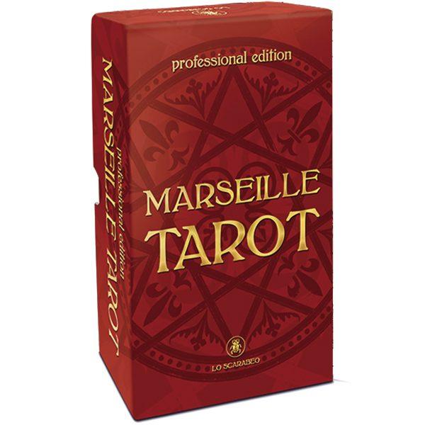 Marseille Tarot Professional Edition 1