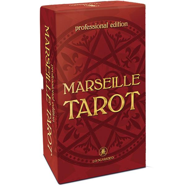Marseille Tarot Professional Edition 21